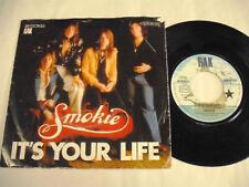 """SMOKIE It's Your Life 7"""""""