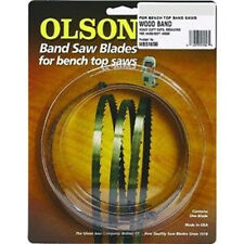 "Wood Band Band Saw Blade 56 1/8"" x 1/4"" x .014"" x 6H"
