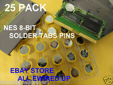 25 Nintendo NES Video Game System Batteries Battery LOT #26T
