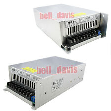 T-700-12 Super Stable Power supply unit 700W DC12V 58AMP
