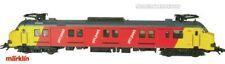 Marklin 3389 Electric Motor Coach PTT Post Dutch NS MB02
