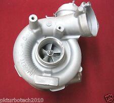 Turbo turbocompresor bmw x5 e53 3,0 d 160 kw 218 PS Garrett gt2260 V 11657790145