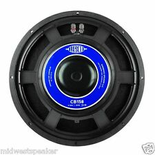 "Eminence LEGEND CB158 15"" Bass Guitar Speaker 8 ohm 300 watts FREE US SHIPPING!"