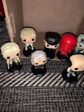 Star Wars Funko Pops lot