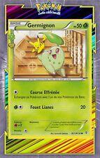 🌈Germignon - XY:Générations - RC1/RC32 - Carte Pokemon Neuve Française