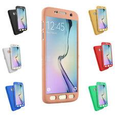 Étuis, housses et coques simples Samsung Galaxy S7 edge pour téléphone mobile et assistant personnel (PDA) Samsung