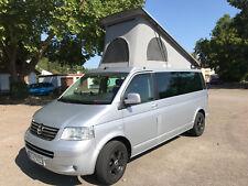 VW T5 lang, 8 Sitzer oder Wohnmobil