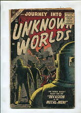 JOURNEY INTO UNKNOWN WORLDS # 49 (3.0)