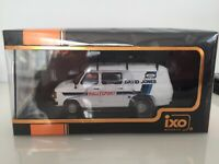 1/43 IXO FORD TRANSIT MK2 David Jones RALLY SERVICE VAN. BNIB!