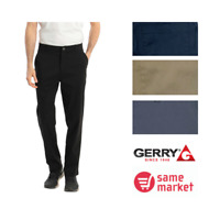 NEW!!! Gerry Men's Venture Fleece Lined Pants Size & Color VARIETY!!!
