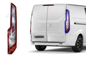Ford Transit Custom Tourneo Rear Tail Light Back Lamp Len O/S Right 2012 Onwards