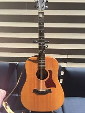 taylor big baby, model 307, acoustic guitar, with case, tuner and extra strings!