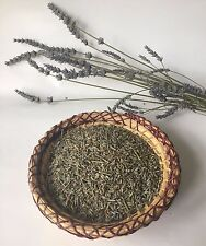 Moroccan Dried Lavender Herb Flower Buds Potpourri Pure Organic Aromatic Blossom