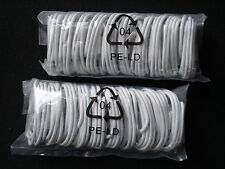 (Lot of 20) 30 Pin USB Sync & Charger Data Cord Cable for APPLE iPad iPod iPhone