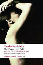 The Flowers of Evil by Charles Baudelaire (Paperback, 2008)