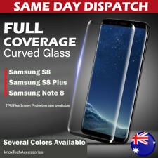 Unbranded Tempered Glass Screen Protectors for Samsung Galaxy Note