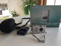 Canon PowerShot SD600 6.0 MP Digital ELPH Camera - Silver