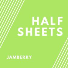 Jamberry Nail Wraps - HALF SHEET - Current, Retired, Disney, HE, SBE (4 of 5)