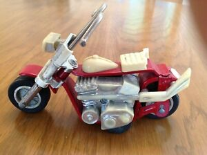 Vintage Tonka Chopper Motorbike manufactured approx 1968-1970 Harley