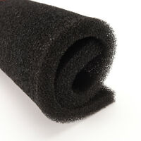 2/4/5cm 50x50 Biological Cotton Filter Foam Pond Aquarium Fish Tank Sponge P kq