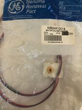 New listing Wb24k10019 Ge Ignition Switch Harness