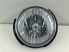 2007 - 2016 Jeep Wrangler Headlight OEM LH (Driver)