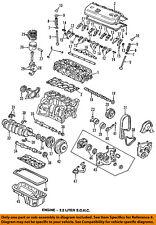 HONDA OEM-Engine Oil Pan Gasket 11251P0A000