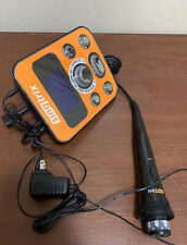 SingTrix Voice Effects Processor Karaoke by Voxx W/Microphone & Power Cord and