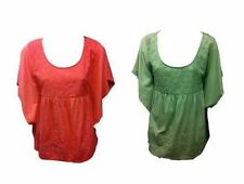Wallis Scoop Neck Casual Floral Tops & Shirts for Women