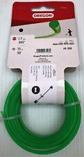 Lidl Florabest FRT430/10 Taille-Haie Débroussailleuse Câble Oregon Greenline