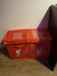 Liverpool Bedroom Set