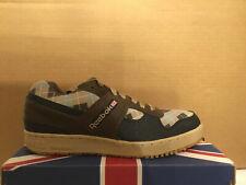 Reebok Héritage Lifter DV4398 Homme Noir Athletic Gym Low Top Haltérophilie Chaussures