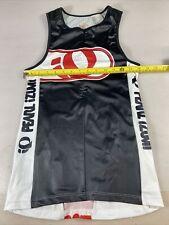 Pearl Izumi Elite Tri triathlon top Large L (7630)