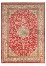 Tapis rouge persane/orientale traditionnelle pour la maison, 150 cm x 200 cm