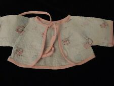 """Vintage Doll Top 12"""" Doll Size"""