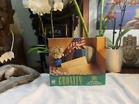 Vintage Croxley Puzzle Factory Sealed NEW United States Congress We The People