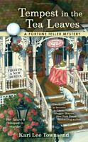Tempest in the Tea Leaves (Fortune Teller Mysteries) by Townsend, Kari Lee Book