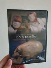 L.A Marzulli The Expert Analysis DNA results The Watchers Dvd