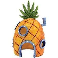 Spongebob Squarepants Penn Plax Spongebob's Pineapple Home Ornament