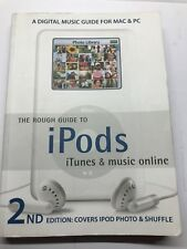 The Rough Guide to iPods, iTunes And Music Online - Edition 2, Book