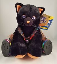 Lucky Kitty Build-A-Bear Babw with Outfit Halloween