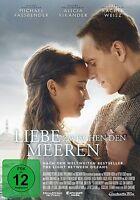 LIEBE ZWISCHEN DEN MEEREN  FASSBENDER,MICHAEL/VIKANDER,ALICIA/+ DVD NEU