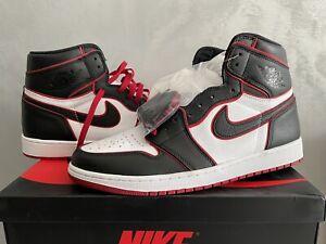 Nike Jordan 1 Bloodline Us 13 / 47.5 Nuove