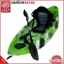 New Dragon Kayak Baby Dragon Pro Fisher Kids Fishing Kayaks - Amazon Camo