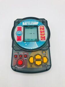 Milton Bradley Battleship Electronic Handheld Game 2002 Tested
