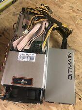 Bitmain Antminer S9J 14.5TH/s Bitcoin ASIC miner, tra cui Bitmain APW 3+ + PSU