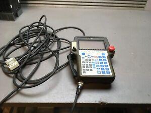 Fanuc Teach Pendant, type A05B-2302-C301, with warranty