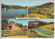 (99149) AK Schönbrunn (Schleusegrund), Mehrbildkarte, 1987