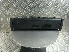 BMW E46 CENTER CONSOLE DASH STORAGE TRAY 3 SERIES E46 8260312
