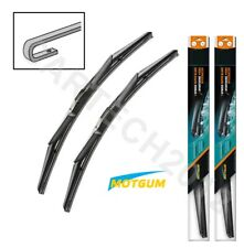 "Fits BMW X3 E83 2003-2010 HYBRID Windscreen WIPER BLADES 22""20''"